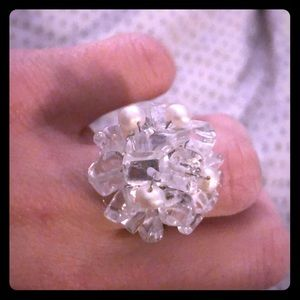 Jewelry - Holiday Bling Ring!